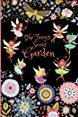 """The Fairy's Secret Garden: Blank Line Journals Notebook With Soft Cover Journals for Write in Thoughts, Schools Home Work and All Document This Notebook for Your Favorite Kids, Woman, Moms , Dads, Brothers, Sister, student, Doctor 6x9"""" Made in USA"""