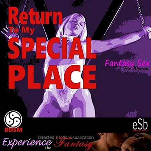 Return to My Special Place cover art