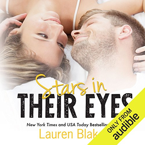 Stars in Their Eyes audiobook cover art