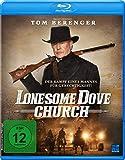 Lonesome Dove Church [Blu-ray] [2014]