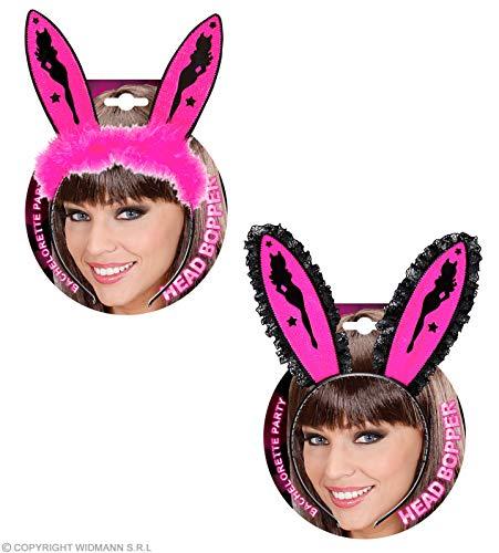 Widmann S.R.L, Rabbit Ears FILLE BANDEAU