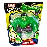 Goo Jit Zu Figura Grande Hulk Juguete (Concentra 119397)...