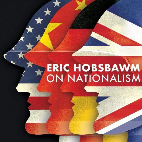 『On Nationalism』のカバーアート