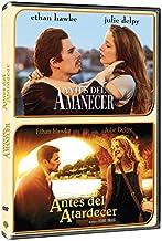 Pack Antes Del Atardecer + Antes Del Amanecer [DVD]