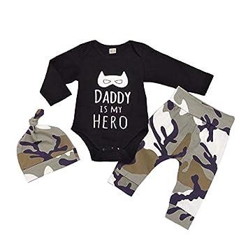 Mri-le1 Baby Boy Girl Jumpsuit Florida Flag Rottweiler Dog Baby Clothes