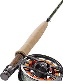 Amazon Com Fly Fishing Rod Reel Combos Orvis Rod Reel Combos Fly Fishing Sports Outdoors