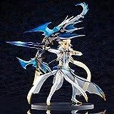 Tales of Zestiria Sorey Water Armatization Version Statue Limited Edition