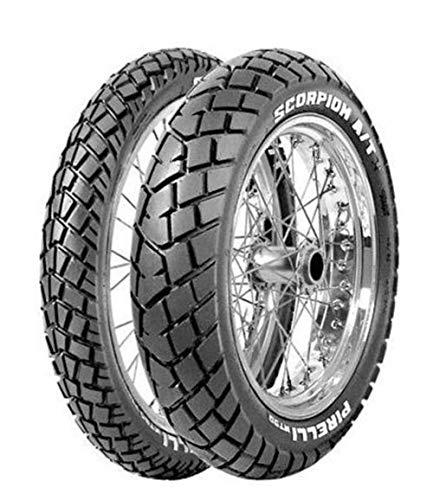 Pirelli Scorpion Mt90 A/T 150/70/R18 70 V A/A/70 dB Pneu de moto