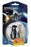 Starlink Battle For Atlas Feap Iron Pack + Freeze Ray (Jeux électroniques) Le Pack de Démarrage Starlink Battle for Atlas est requis pour jouer avec les autres packs d'armes, de pilotes et de vaisseaux. Tous les jouets modulaires Starlink fonctionnen...