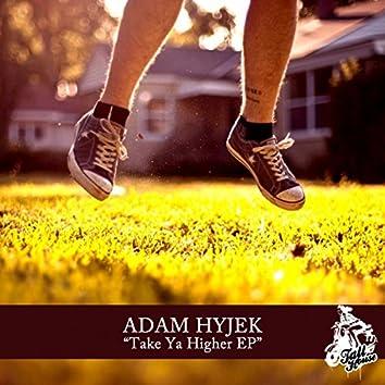 Take Ya Higher EP
