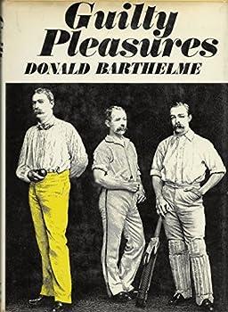 Guilty Pleasures 0374167370 Book Cover