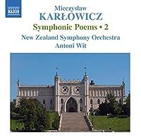 Symphonic Poems 2
