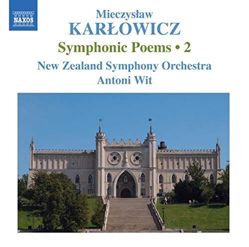 Symphonische Dichtungen Vol.2