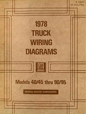 Amazon.com: Gmc Truck Wiring Diagram: Books on