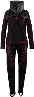 COSEASY Kamen Rider Zi-O Leather Cosplay Costume Halloween Full Set Suit Uniform