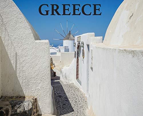 Greece: Travel Book on Greece (Wanderlust)