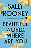 Image of Beautiful World, Where Are You: A Novel