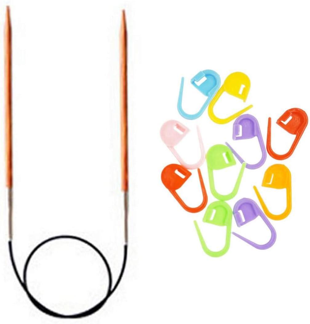 Knitter's Regular dealer Pride Knitting Needles Dreamz inch 24 Louisville-Jefferson County Mall 60cm Circular