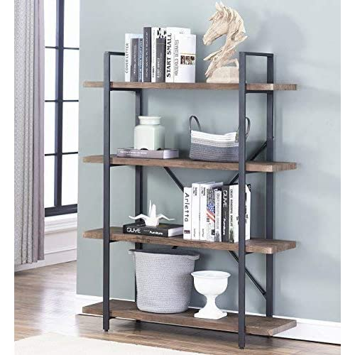 Open Bookcases Amazon Com