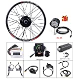 Electric Bicycle Conversion Kits Review and Comparison