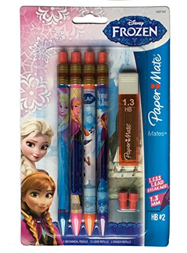 Disney FROZEN Mechanical Pencil