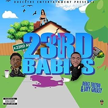 23rd Babies