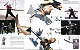 Kung Fu Saber: The Tiger Leaps: Book/DVD Package