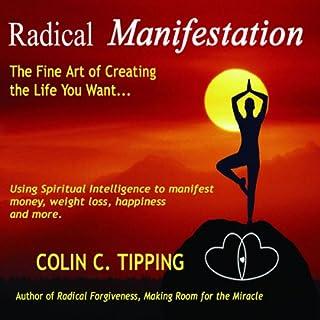 Radical Manifestation cover art