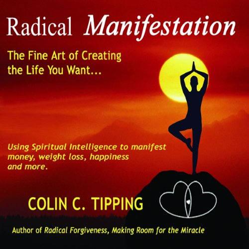 Radical Manifestation cover art