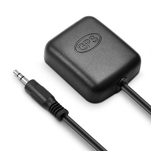 APEMAN GPS Modul Antenne GPS-Empfänge für Auto DVR GPS Aufzeichnung Log Tracking Antenne Accessoire(Nur C550 Dashcam)