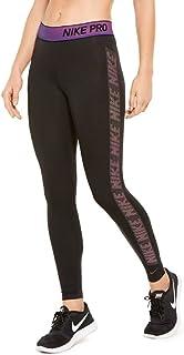 Nike W NP WM Nerieds Grx Tight Leggings, Women, Womens, BV3301, Black/Thunder Grey