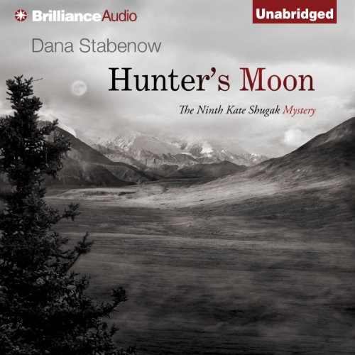 Couverture de Hunter's Moon