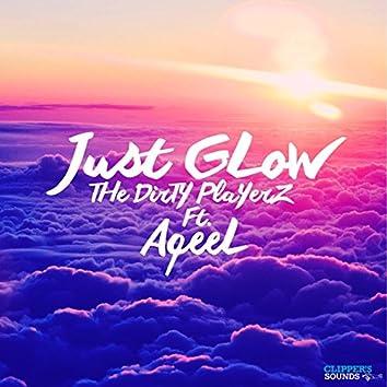 Just Glow (feat. Aqeel)