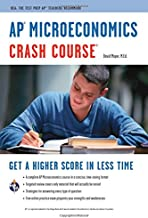AP® Microeconomics Crash Course Book + Online (Advanced Placement (AP) Crash Course)