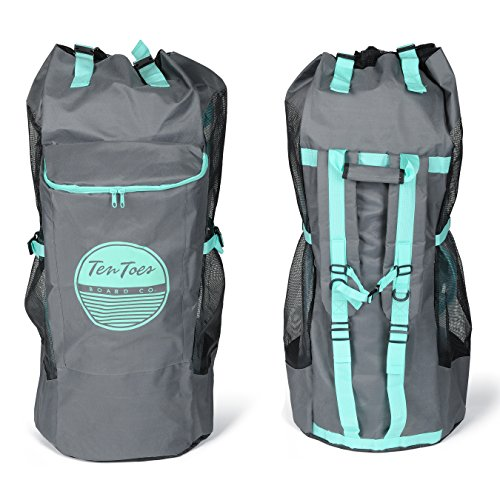 iSup Inflatable SUP Board Bag by Ten Toes