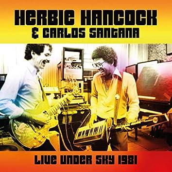 Live Under Sky 1981 (Live)