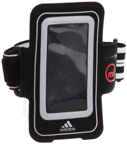 Adidas Media Armpocket / W67016 Farbe: black/infrared