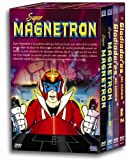 Gladiadores Del Espacio Y Super Magnetron [Reino Unido] [DVD]
