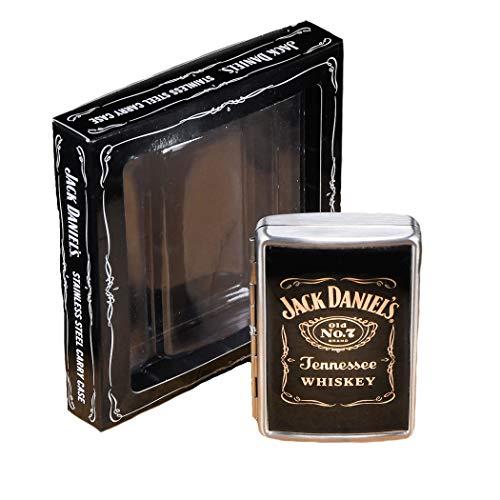 Jack Daniels Label Logo Hülle