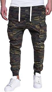 super service offre spéciale authentique Amazon.fr : pantalon camouflage homme - Jeans / Homme ...