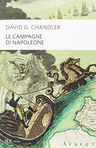 Le campagne di Napoleone