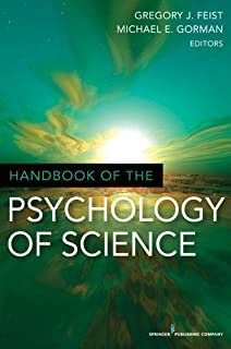 Handbook of the Psychology of Science (English Edition)