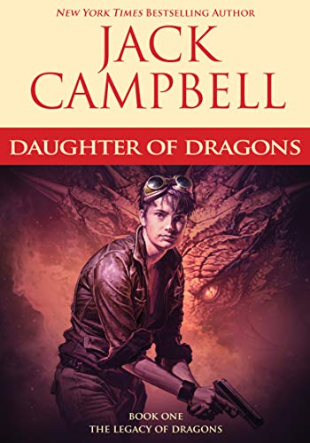 Daughter of Dragons (The Legacy of Dragons)