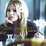 Songtexte von Carrie Underwood - Play On