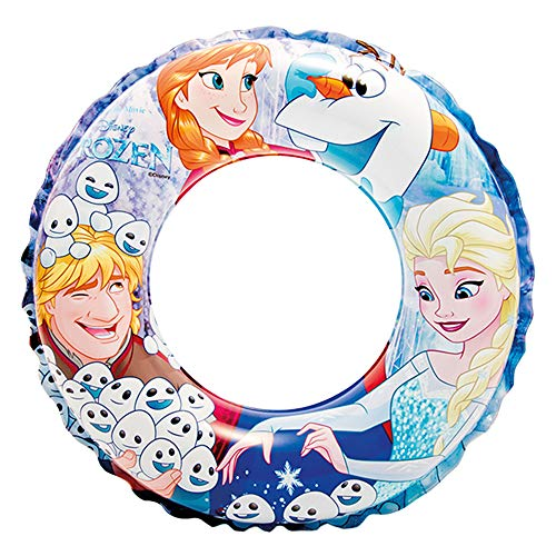 Intex Swim Ring Salvagente Frozen, 51 cm, 56201