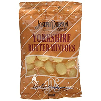 joseph dobson & sons butter mintoes sweets 200 g Joseph Dobson & Sons Butter Mintoes Sweets 200 g 51ciq8pViVL