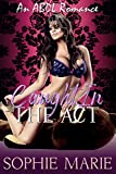 Caught in the Act (An ABDL Age Play Romance)