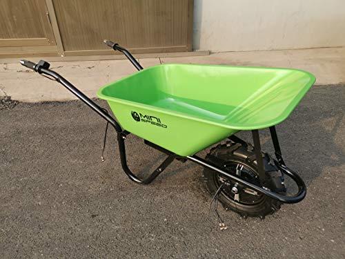 Buyers Guide For Motorised Wheelbarrows