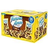 Made with premium Ambrosia chocolate chips Perfect snack size for vending, daycare centers and food service Familiar chocolate chip cookie taste