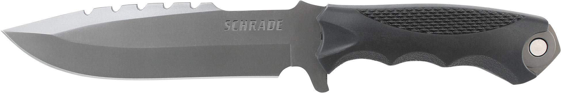 Schrade SCHF27 Extreme Survival Handle